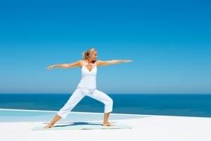 יוגה לטיפול בבריאות הנפש