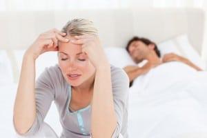 הפרעות ובעיות שינה