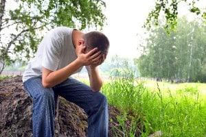דרכים לטיפול בדיכאון