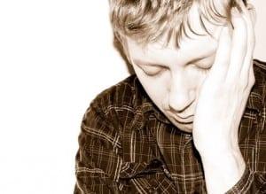 התמוטטות נפשית - התמוטטות עצבים