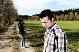 השפעת העדר דמות אב על מיניות האישה