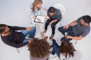 יתרונותיו של הטיפול הקבוצתי