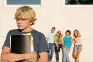 תקיפה בבית ספר עשויה לגרום לפסיכוזות אצל ילדים