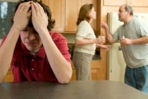 השפעת דיכאון הורה על ההישגים בלימודים של הילדים