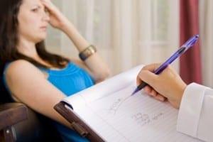 טיפול נרטיבי לבעיות והפרעות נפשיות