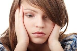 דיכאון בגיל ההתבגרות