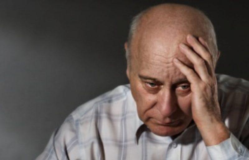 הפרעות נפשיות בקרב ניצולי שואה