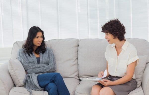 רגרסיה בטיפול פסיכולוגי