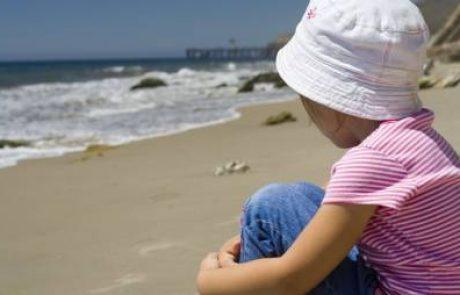 פוסט טראומה בקרב ילדים